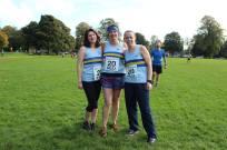 Glenpark Ladies A Team