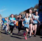 Docherty Junior start 2