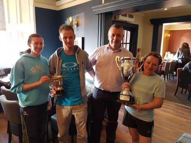 Docherty Winners