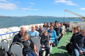 Ferry to Dunoon