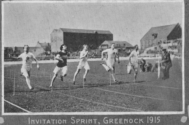 1920jubilee programme Neave 1915 race